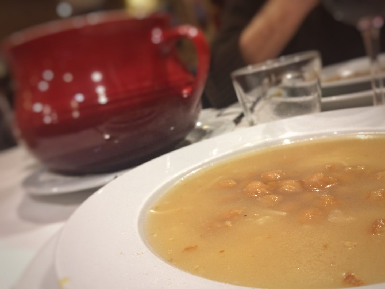 Sobre restaurantes acogedores casa maravillas la for Comida rapida y calentita